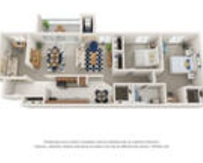 Merrifield at Dunn Loring Station Apartments - Fairfax Classic