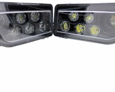 Wanted rzr 1000 headlights