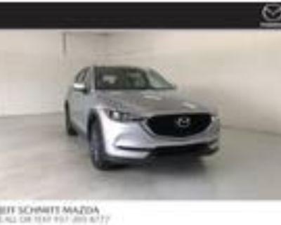 2019 Mazda CX-5 Silver, 23K miles