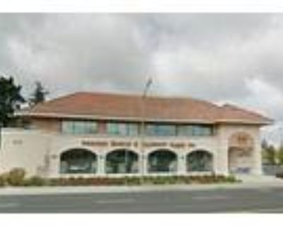 San Jose, 850 - 2,271 SF Office Space for Lease.
