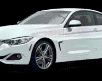 2014 BMW 4 Series 435i