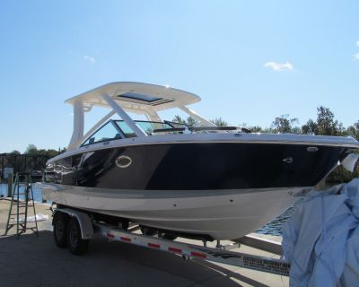 2021 Chaparral 280 OSX In stock
