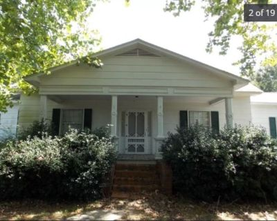 HOUSE AND 21+ ACRES FOR SALE - BENNETSVILLE SC