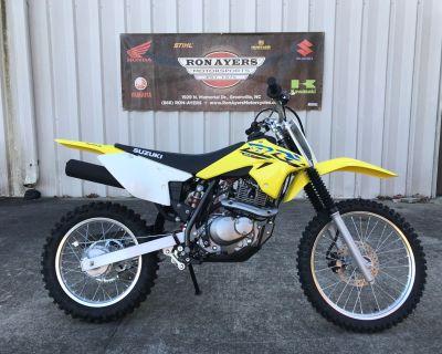 2021 Suzuki DR-Z125L Motorcycle Off Road Greenville, NC
