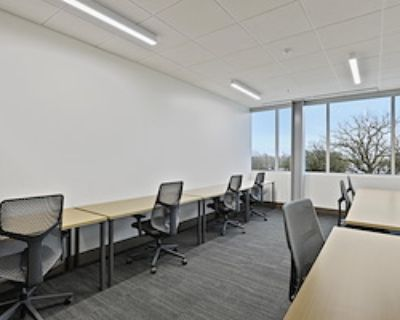 Private Office for 6 at Venture X