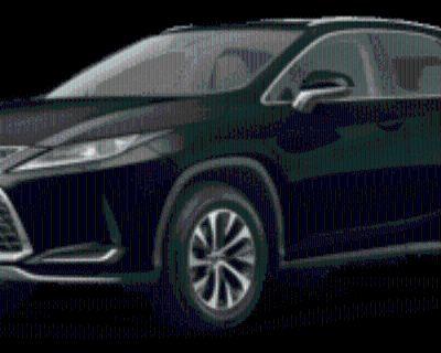 2021 Lexus RX RX Hybrid