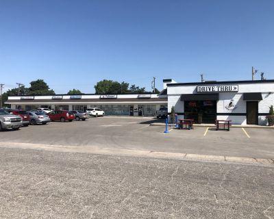 Westlink Village Shops for Lease