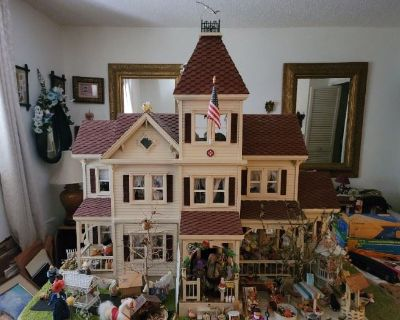 Boynton Beach 40 yrs of Collecting Complete Contents Sale