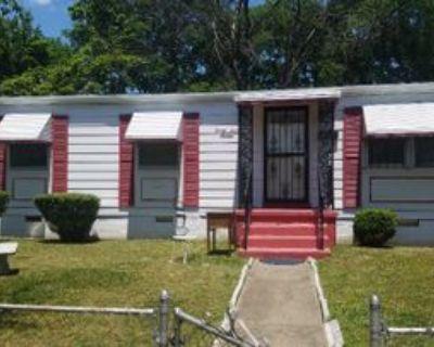 2416 Wood St, Richmond, VA 23223 3 Bedroom House