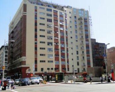 312 West 5th Street #1002, Los Angeles, CA 90013 2 Bedroom Condo