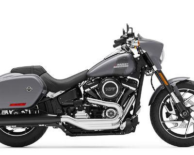 2021 Harley-Davidson Sport Glide Softail Marietta, GA