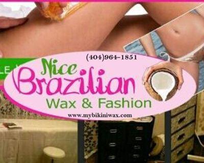 Removal Hair, Brazilian Mybikiniwax, (404)964-1851