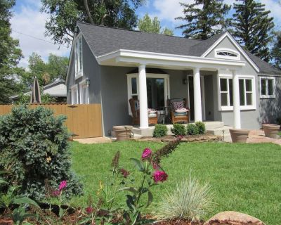 Really Nicely Done! True Vacation Home. Mountain Views. Dog Friendly. - Southwest Colorado Springs