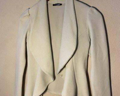 Fashion Nova Business Casual Jacket
