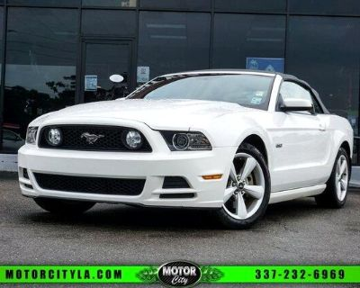 Used 2013 Ford Mustang GT