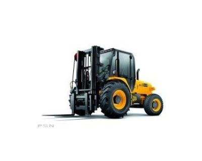 2021 JCB 930 Forklifts - Mast