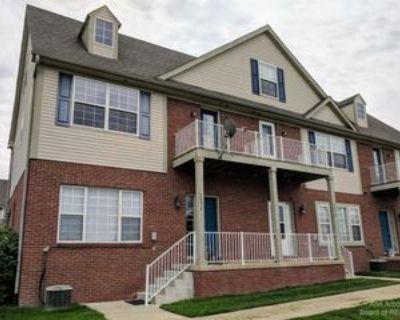 2038 Cloverly Ln, Ann Arbor, MI 48108 3 Bedroom Condo