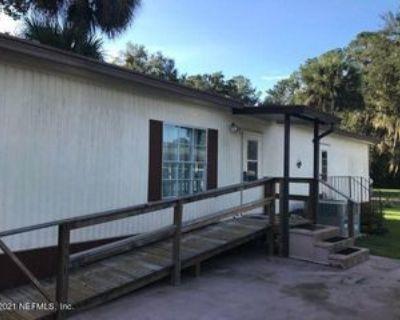 116 Ivey St, Satsuma, FL 32189 2 Bedroom Apartment