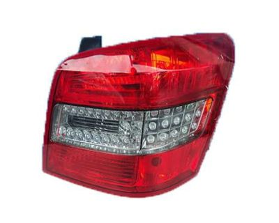 Genuine Mercedes Glk350 Tail Light Assembly With Bi-xenon Passenger Side
