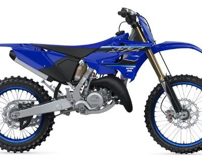 2021 Yamaha YZ125X Motorcycle Off Road North Little Rock, AR