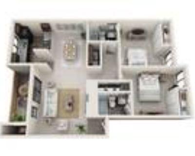 Brackett Apartments - 2 Bed 2 Bath