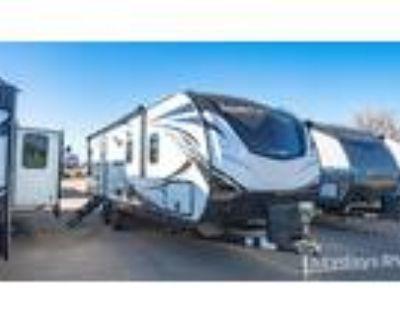 2022 Heartland North Trail 24DBS