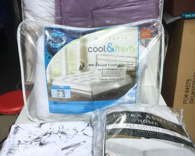 Twin XL Bed Set