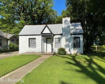 2210 S Valentine St, Little Rock, AR 72204 3 Bedroom House
