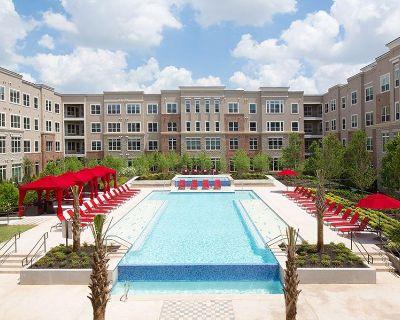 231 T C Jester Blvd Houston, TX 77007 2 Bedroom Apartment Rental