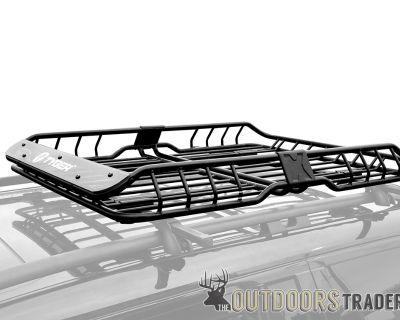 FS Tyger heavy duty roof rack cargo basket