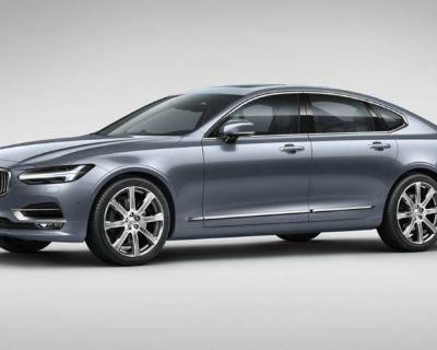 2020 Volvo S90 Momentum