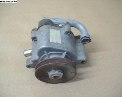 VW smog pump rebuildable 047 131 021