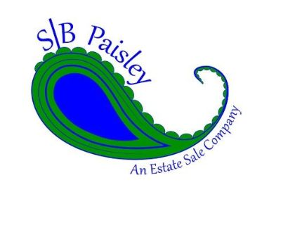 S|B Paisley is in Lilburn for a full house sale!