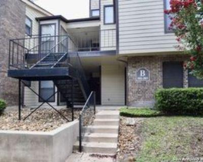 2542 2542 Babcock Rd B102 #B102, San Antonio, TX 78229 1 Bedroom Apartment