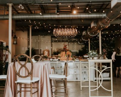 Rustic Production Space in the Heart of Downtown Asheville, Asheville, NC