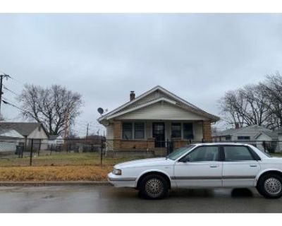 2 Bed Preforeclosure Property in Indianapolis, IN 46203 - Allen Ave