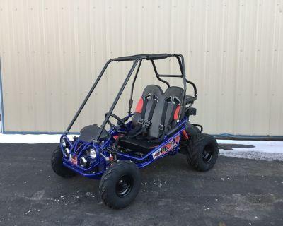 2020 Trailmaster Mini XRX R