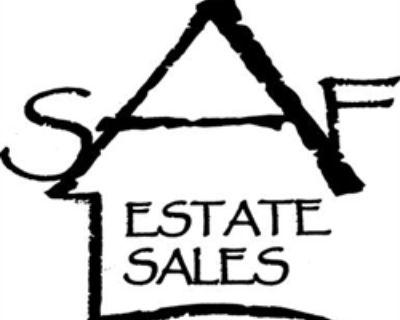 Fantastic Daphne Estate Sale