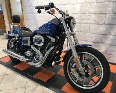 2016 Harley-Davidson LOW RIDER Cruiser Houston, TX