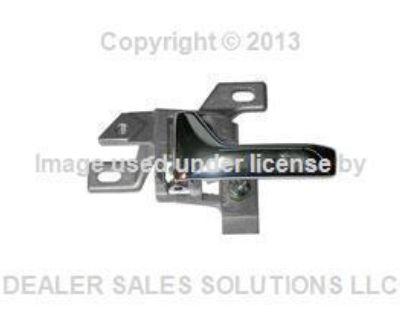 Mercedes W126 350sdl 500sel 300se Inside Door Handle Genuine + Warranty