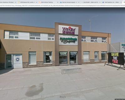 Pembina Highway Office Space