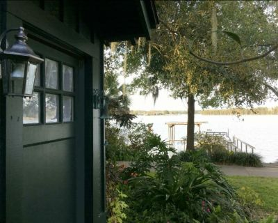 YOUR COTTAGE ON THE LAKE - Mount Dora