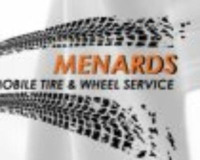 Menard's Mobile Tire