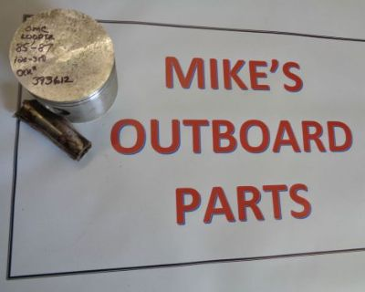 Wiseco 3018 P3 .030 Piston Only For Looper Motors @ @@check This Out@@@