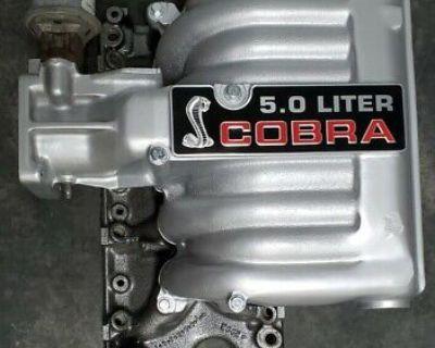 FS: 1993 Cobra upper and lower intake