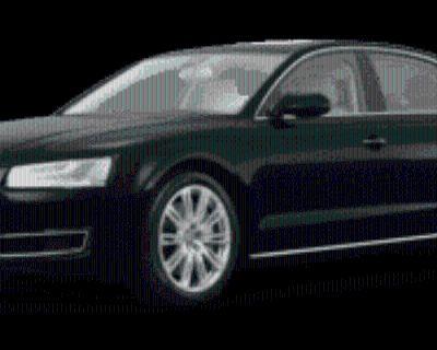 2016 Audi A8 3.0S