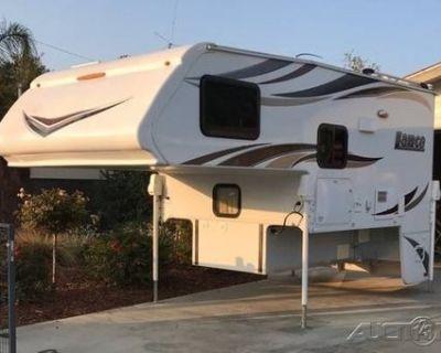 2015 Lance Truck Camper Short Bed 855S