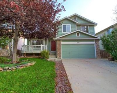 5257 E 123rd Ct #CT, Thornton, CO 80241 3 Bedroom Apartment