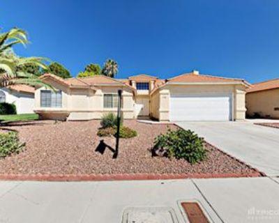 1728 Leatherleaf Dr, Las Vegas, NV 89123 3 Bedroom House
