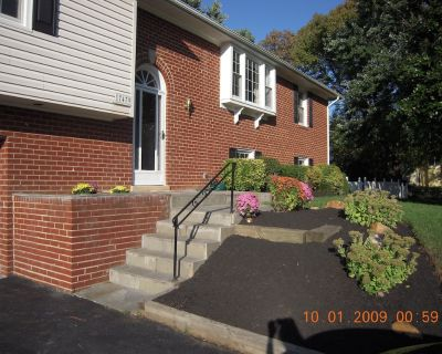 5 bedroom OLNEY MD entire house Close to Wash.DC - Olney